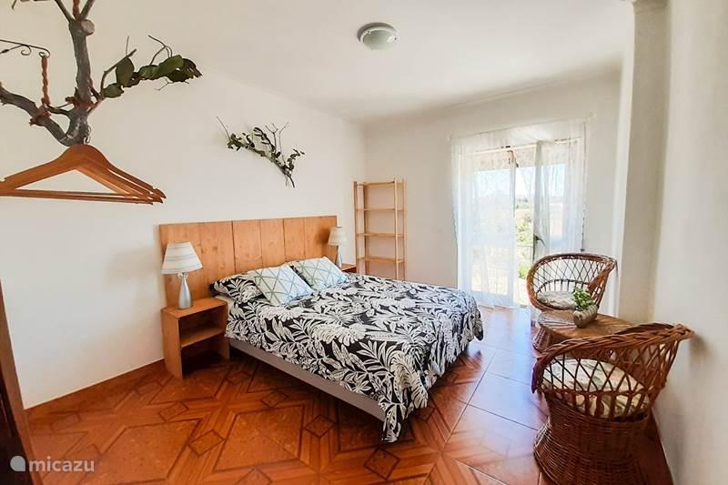 Vakantiehuis Portugal, Coimbra, Carvalheira Grande-Graca Villa Villa Casa da Rosa