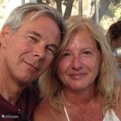Brigitte & Alain Kets-Dossche