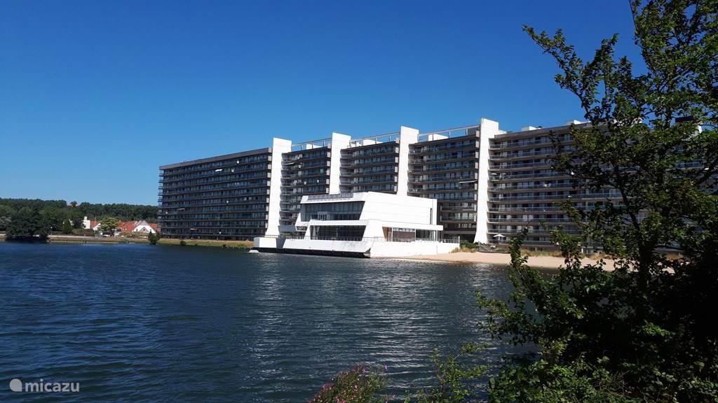 Ferienwohnung Belgien, Belgische Küste, Knokke Appartement Duinbergen
