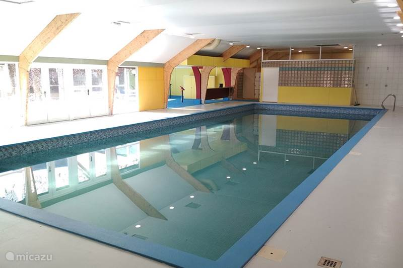 Vakantiehuis België, Ardennen, Durbuy Chalet Chalet 199 in Durbuy