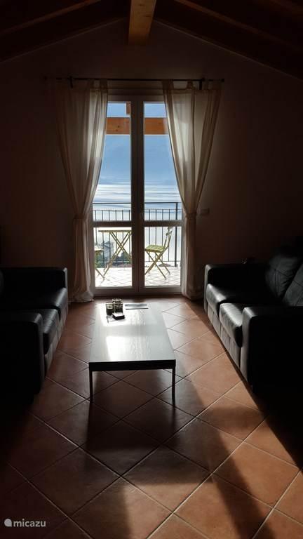 Vakantiehuis Italië, Comomeer, Gravedona Appartement Casa Marianne