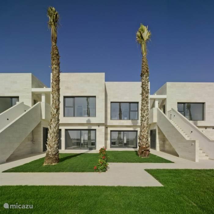 Vakantiehuis Spanje, Costa Blanca, Pilar de la Horadada appartement Casa Lorana
