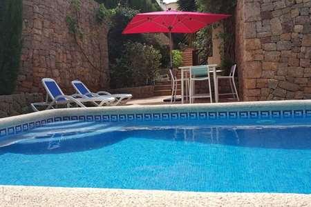 Vakantiehuis Spanje, Costa Blanca, Pedreguer - villa Casa Cosy