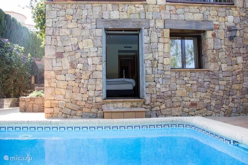 Vakantiehuis Spanje, Costa Blanca, Pedreguer Villa Casa Cosy