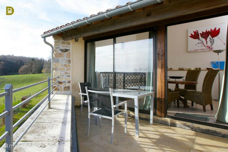 Vacation rental France, Charente, Rousinnes Holiday house La Bellevue - Domaine de Bellac
