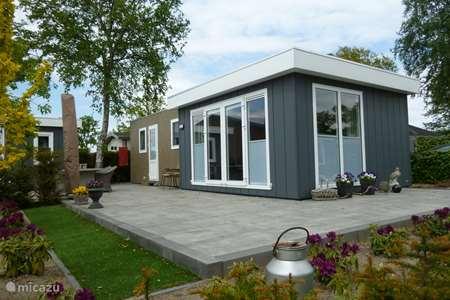 Vacation rental Netherlands, Utrecht, Renswoude chalet Modern Cube E063