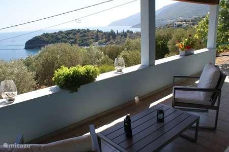 Ferienwohnung Griechenland – bungalow Villa Anatoli