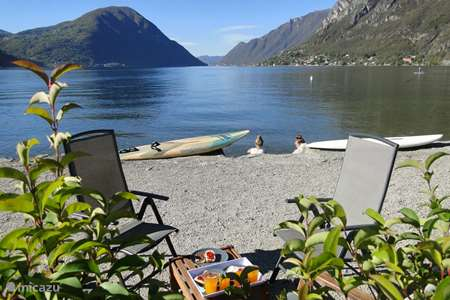 Vakantiehuis Italië, Italiaanse Meren, Porlezza blokhut / lodge Italië Lodge - Lodge Monaco 14