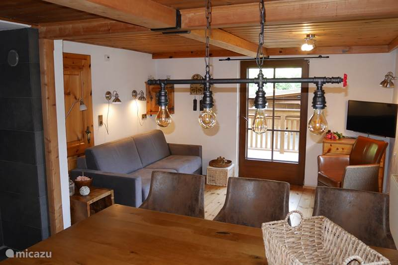 Vakantiehuis Oostenrijk, Karinthië, Grosskirchheim Geschakelde woning Haus Tendler Alpenrose