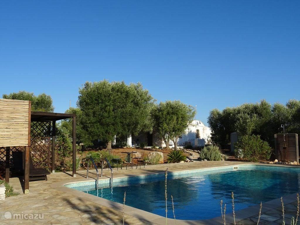 villa villa otto sentieri in ostuni apulien italien. Black Bedroom Furniture Sets. Home Design Ideas