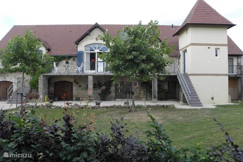 Vakantiehuis Frankrijk, Lot, Condat Gîte / Cottage L'Escapade