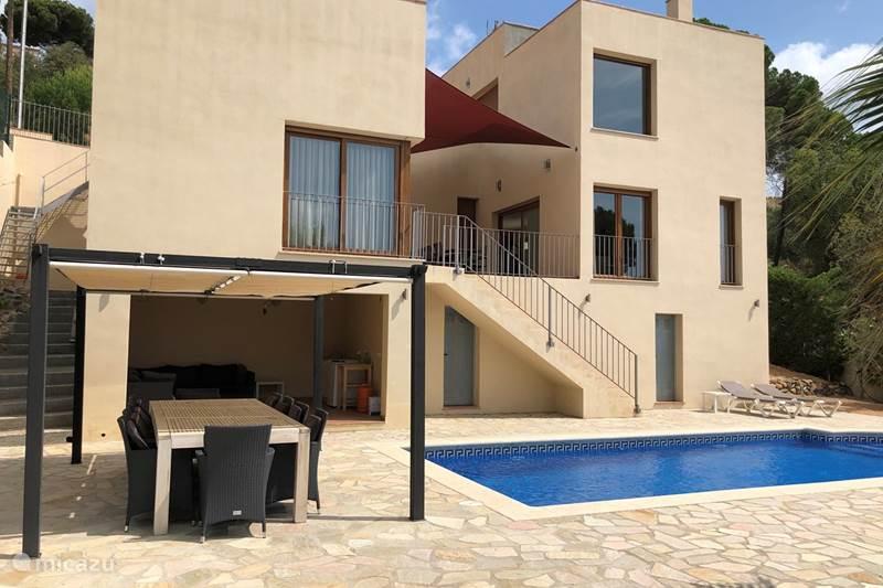 Vakantiehuis Spanje, Costa Brava, Calonge Villa Sophia-Laurens