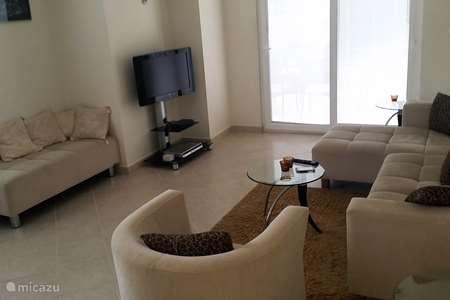 Vakantiehuis Turkije, Turkse Rivièra, Alanya - appartement Jojan