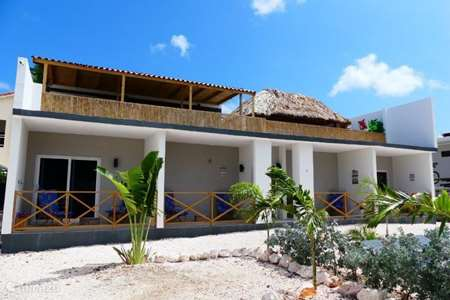 Vacation rental Curaçao, Banda Ariba (East), Mambo Beach - bed & breakfast Sabroso Inn B&B Premium room 1