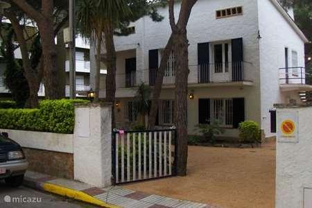 Vakantiehuis Spanje, Costa Brava, Platja d'Aro villa Marie-Joseph