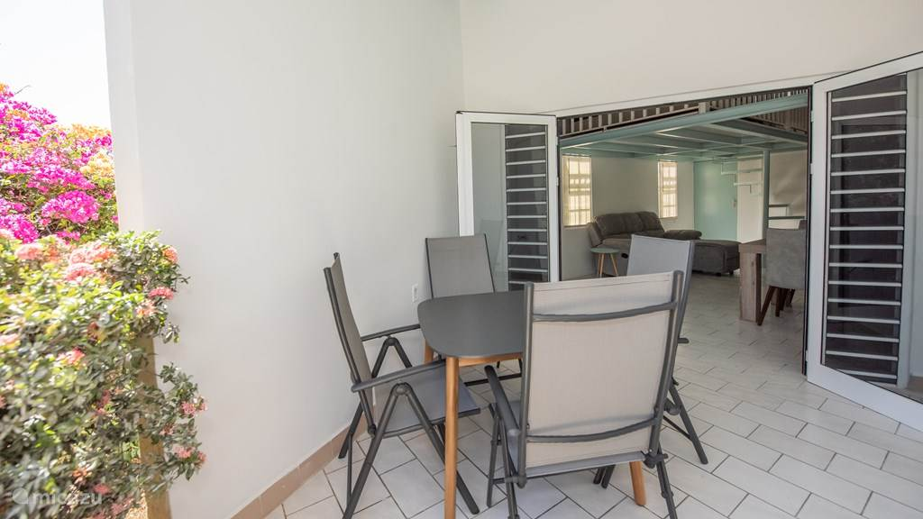 Vacation rental Curaçao, Banda Ariba (East), Seru Coral studio Seru Coral studio3 possibly. with car