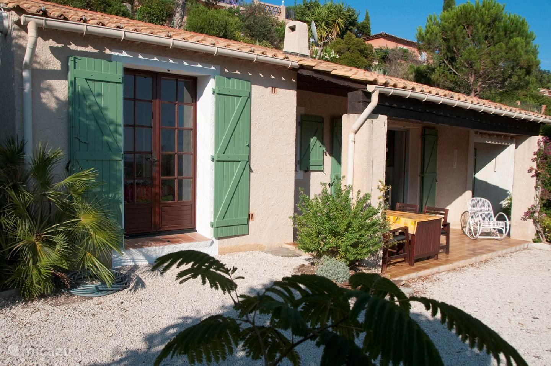 Ferienwohnung Frankreich – ferienhaus Bichou