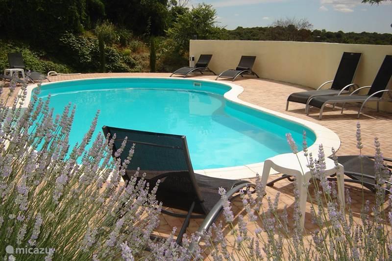 Vakantiehuis Frankrijk, Aude, Limousis Vakantiehuis Maison Minervois