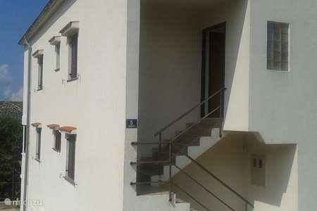 Vakantiehuis Kroatië – appartement Nikolan