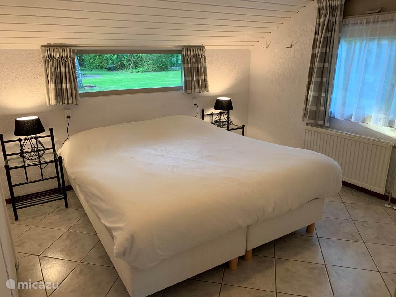 Vakantiehuis Nederland, Drenthe, Exloo Bungalow Vakantiehuis in Drenthe Exloo