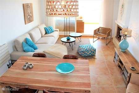 Vakantiehuis Spanje, Costa Blanca, Altea appartement Sucasa23