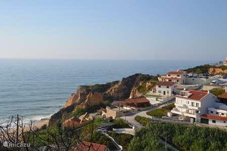 Vakantiehuis Portugal, Costa de Prata, Vale Furado – villa Bela Baia