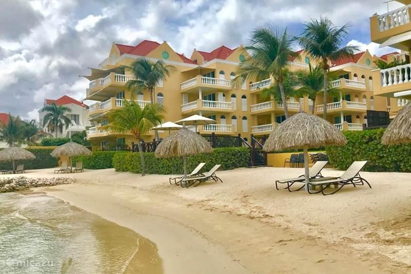 Vakantiehuis Curaçao, Curacao-Midden, Willemstad Appartement Beau Rivage 1