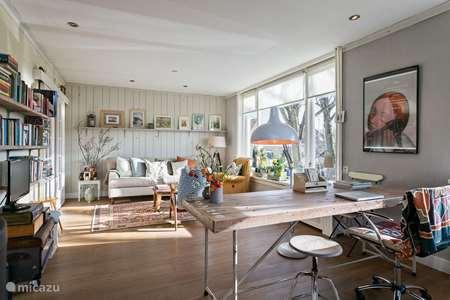 Vakantiehuis Nederland, Noord-Holland, Egmond aan den Hoef - appartement Zonneterras