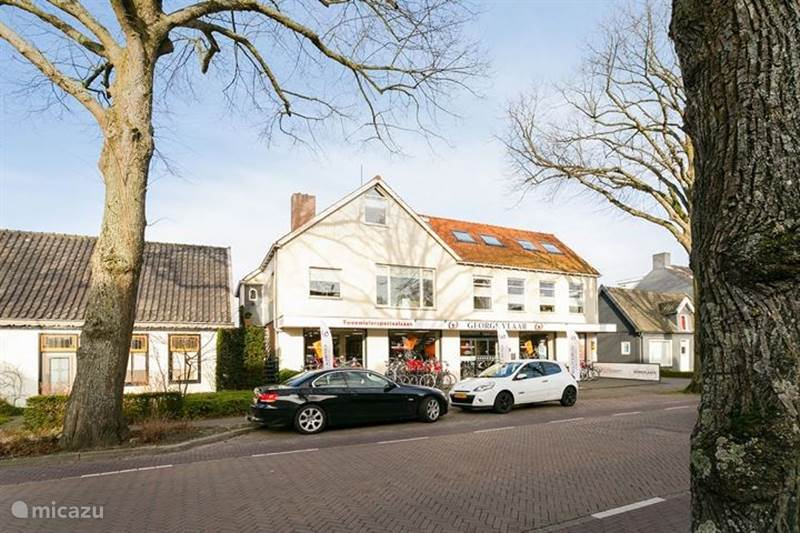 Vakantiehuis Nederland, Noord-Holland, Heiloo Appartement Zonneterras