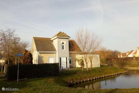 Vakantiehuis Nederland, Zeeland, Kamperland villa Strandlaan 7