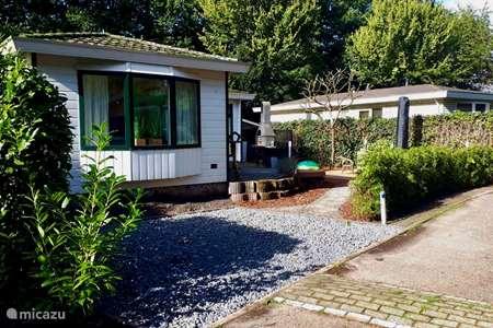 Vakantiehuis Nederland, Gelderland, Voorthuizen - chalet FoRest