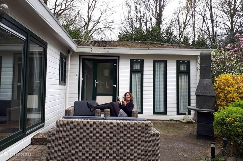 Vakantiehuis Nederland, Gelderland, Putten Chalet FoRest