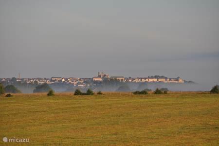 Vestingsstad Langres