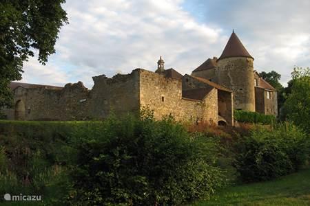 Chateau de Bougey