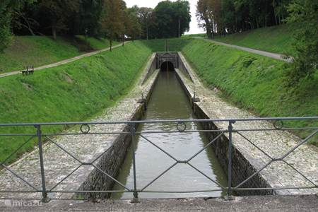 Canal-Tunnel de Saint Albin