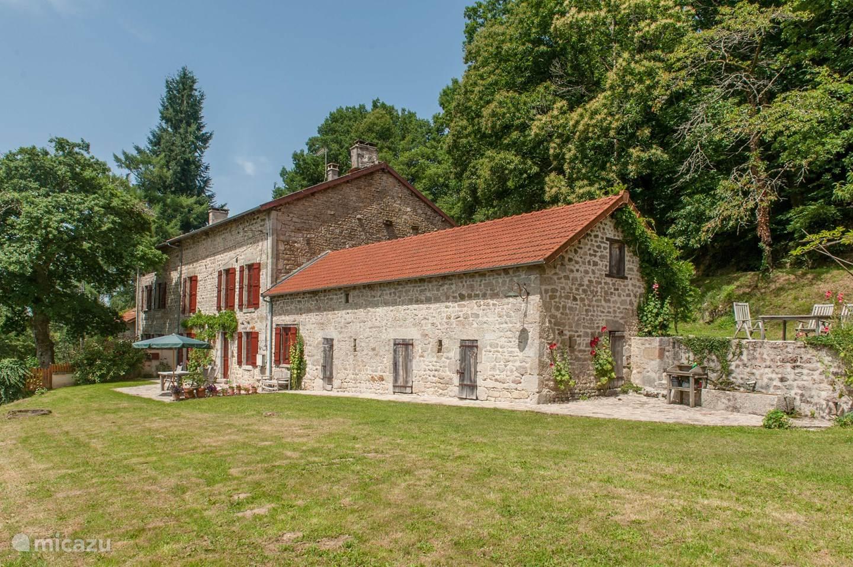 Bauernhof Arfeuille in Saint-Priest-Palus, Creuse, Frankreich mieten? | Micazu