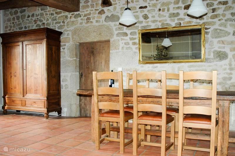 Vakantiehuis Frankrijk, Creuse, Saint-Priest-Palus Boerderij Arfeuille