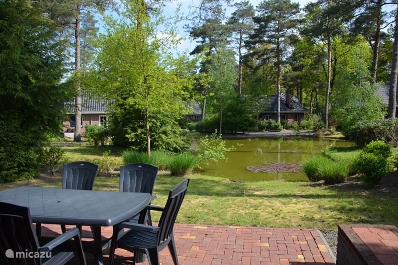 Vakantiehuis Nederland, Gelderland, Beekbergen Villa Het Veluwse Vijverhuis - LAST MINUTE