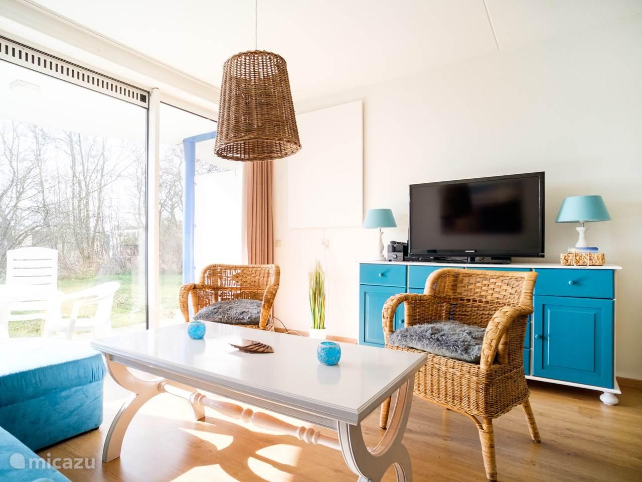 Vakantiehuis Nederland, Noord-Holland, Camperduin appartement Bad8