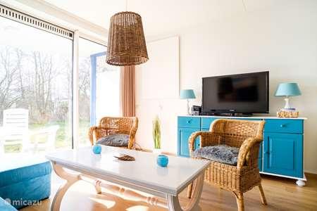 Vakantiehuis Nederland, Noord-Holland, Callantsoog - appartement Bad8