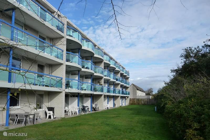 Vakantiehuis Nederland, Noord-Holland, Callantsoog Appartement Bad8