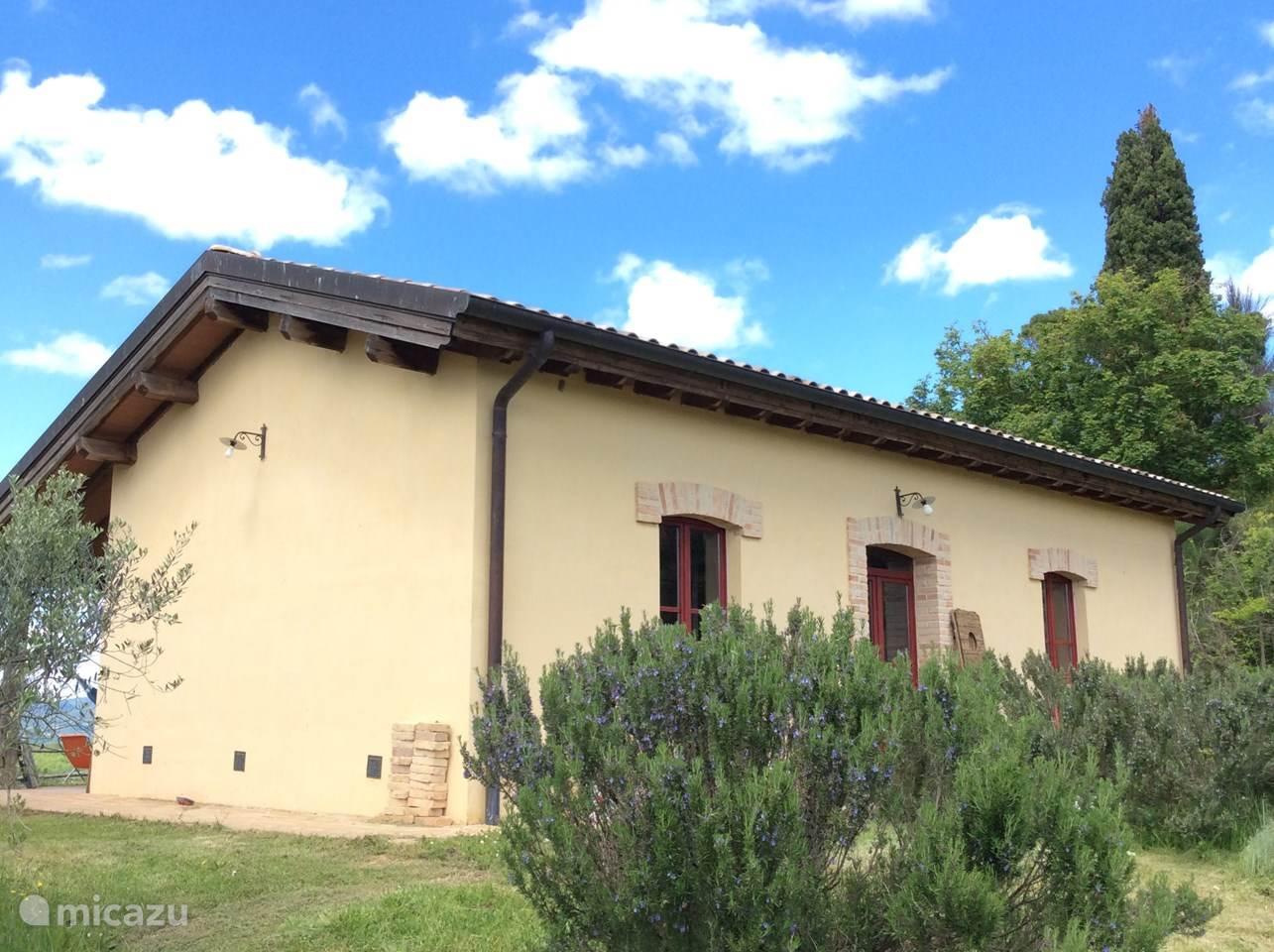 Vakantiehuis Italië – vakantiehuis Vakantiewoning Borgia