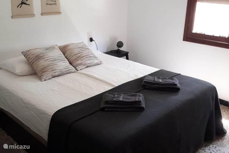 Vakantiehuis Spanje, Costa del Azahar, Vinaroz Vakantiehuis Casa Themi