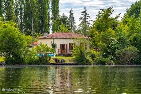 Vakantiehuis Frankrijk, Lot-et-Garonne – gîte / cottage Chez Jan et Nicole