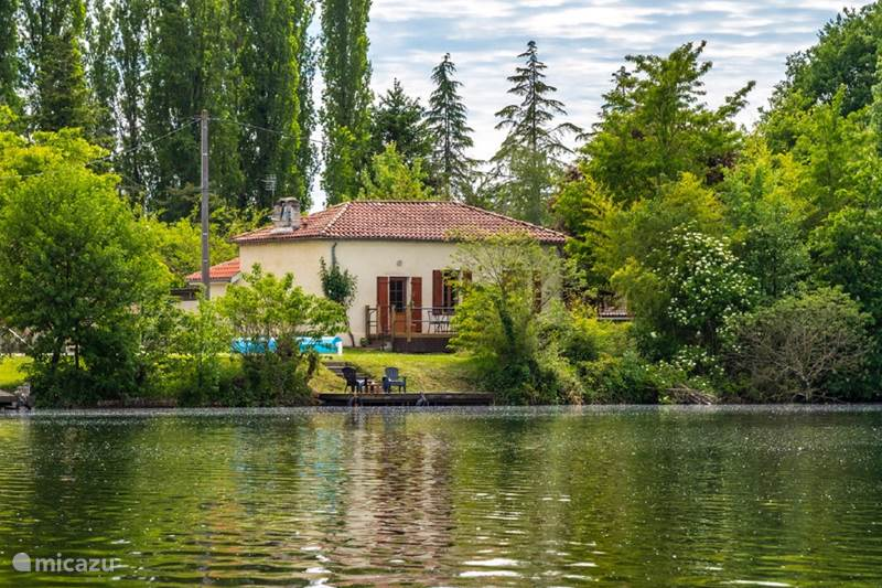 Vakantiehuis Frankrijk, Lot-et-Garonne, Le Temple-sur-Lot Gîte / Cottage Chez Jan et Nicole