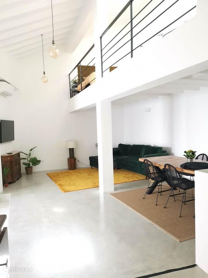 Vakantiehuis Portugal, Lissabon Kust, Ericeira - appartement The Loft