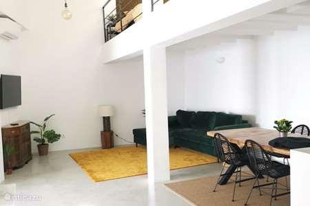 Vakantiehuis Portugal, Lissabon Kust, Ribamar - appartement The Loft