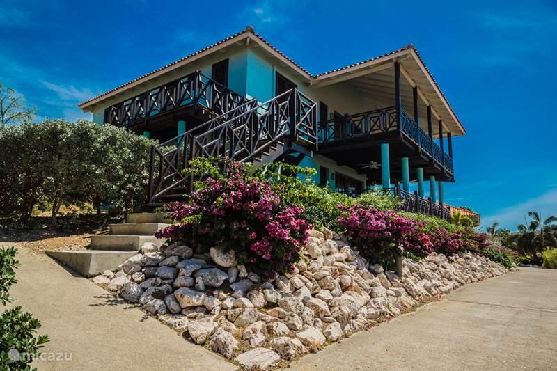 Vakantiehuis Curaçao, Curacao-Midden, Blue Bay Villa Ocean View 20 | Blue Bay | 🚗-huur