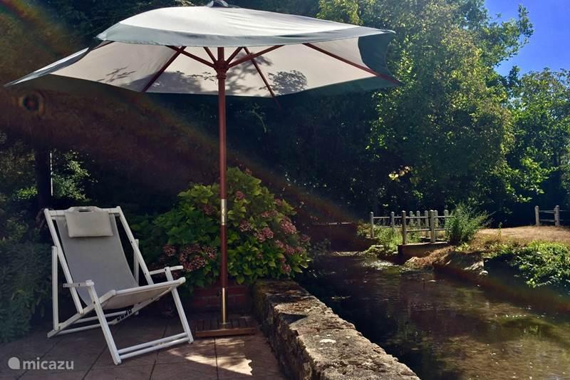 Vakantiehuis Frankrijk, Cher, Vinon Gîte / Cottage Sancerre Wijnliefhebbers