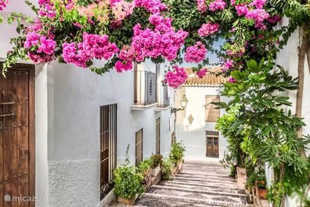 Spaanse dorpjes en steden
